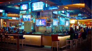 Pennsylvania's Parx Casino Opens Giant New Retail Sportsbook