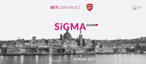 BetConstruct Prepares for SiGMA