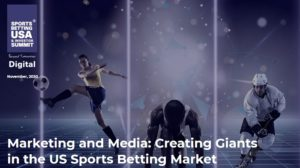 Where do the pro-athletes fit in? Sports Betting USA keynote will lift the lid on the emerging dynamic between sporting super stars and betting brands