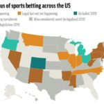 Sports betting is days away from becoming legal in Indiana