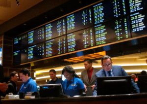 Gaming: Record New Jersey Betting Handle in Aug, Likely Leading to 3Q Upside