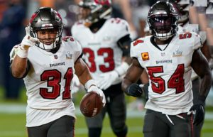 Surging demand causes Sports gambling sites to crash during Super Bowl 2021.