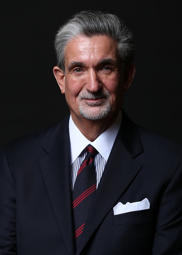 Ted Leonsis Headshot 2020