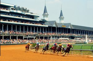 Churchill Downs to rebrand Sportsbook to TwinSpires