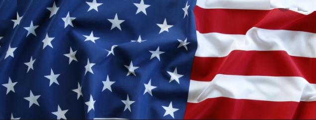 Usa Flag Im 1