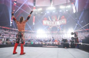 DraftKings  Enter into Historic New Deal WWE