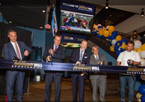 William Hill Sportsbook Officially Opens at Capital One Arena in Washington, D.C.