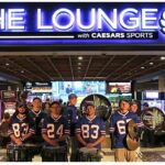 New York's Largest Sports Book Opens at the Yellow Brick Road Casinos