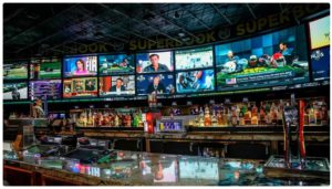 How Sports Betting is Thriving Despite COVID-19 Lockdowns