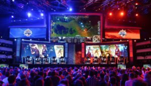 esports fans in US report finds 52% likely to gamble on matches
