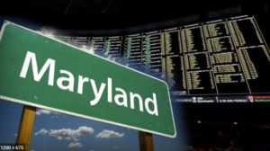 Gambling companies spend over $2M on ads to persuade Marryland voters to approve sports betting