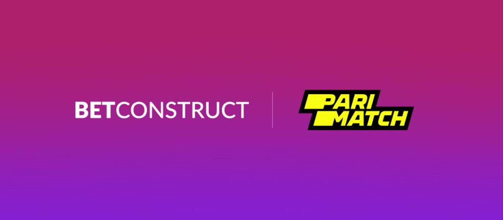 Partnership Parimatch